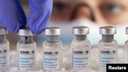 Badan Pengawas Makanan dan Obat AS (FDA) mengeluarkan seperangkat pedoman baru yang menghilangkan persyaratan penting untuk mendapatkan persetujuan vaksin. (Foto: ilustrasi).