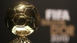 اعطای توپ طلای فیفا و سایر خبرهای فوتبالی