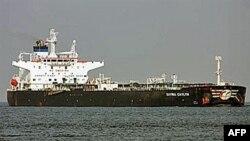Пірати звільнили 20 східноєвропейських моряків