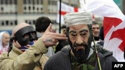 Американские мусульмане – угроза обществу?