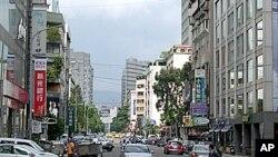 In Taipei, enforced building codes reduce quake destruction