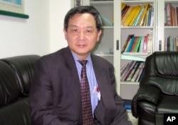 淡江大学国际战略研究所教授王高成