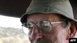 Ông Michel Germaneau, nhân viên cứu trợ 78 tuổi