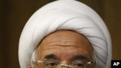 دستگیری پسر رهبر مخالفین توسط حکومت ایران