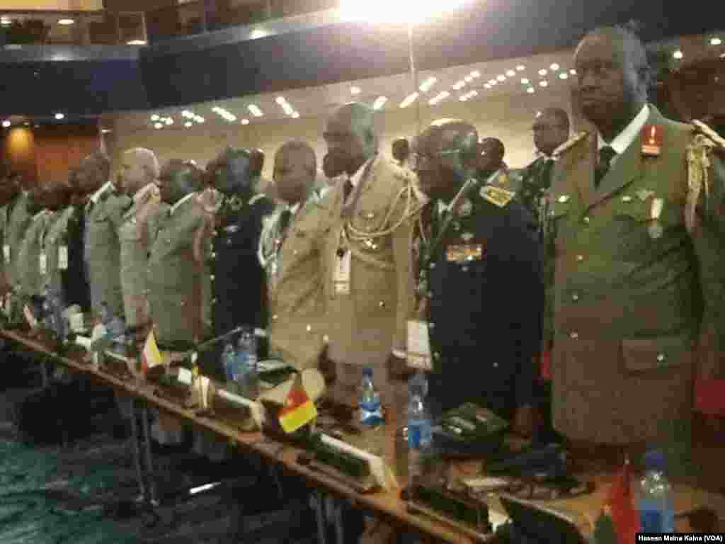 ABUJA: AFRICOM CLOSING