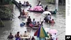 台风改变路线将只掠过菲律宾北端