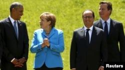 La reunión se realizará a continuación de la visita de Obama y Merkel a la feria industrial y tecnológica de Hanover.