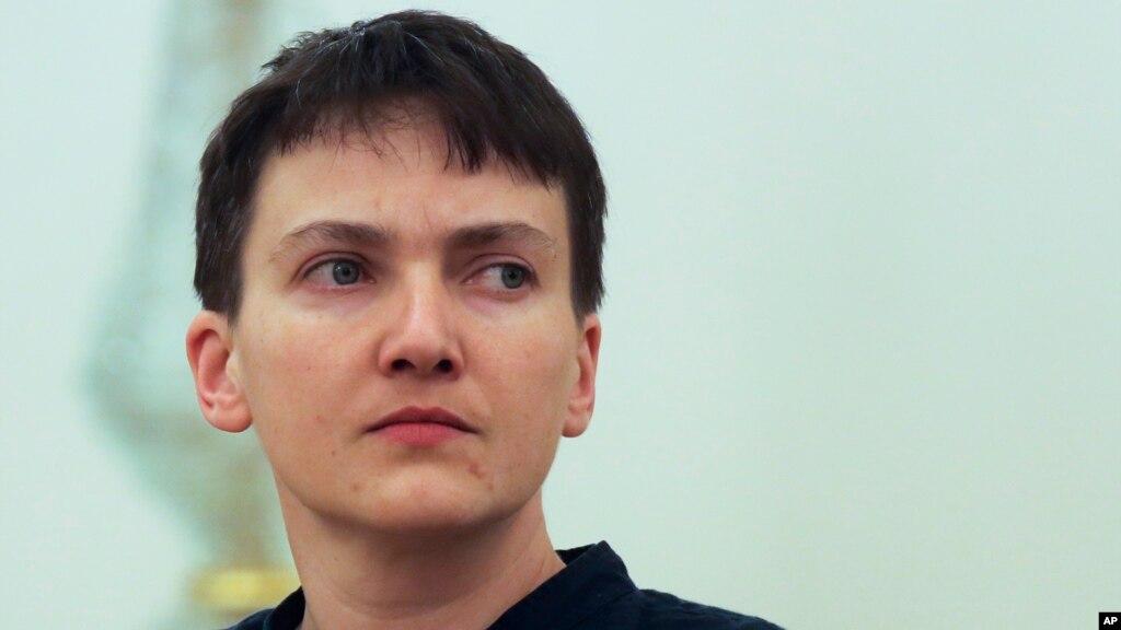 Госсекретарь США назвал обмен Савченко главной частью минских договоров