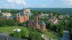 [지성의 산실, 미국 대학을 찾아서] 코넬 대학교 (1)
