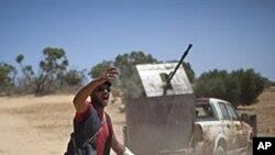 لیبیائی حکومت جنگ بندی کےلیے تیار، امریکہ نے پیش کش کو ناقابلِ اعتبار قرار دے دیا