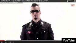 "Video kampanye ""Indonesia Bangkit"""