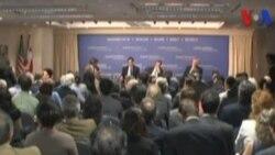 'Taraflar İran'la Müzakereleri Zamana Yayıyor'