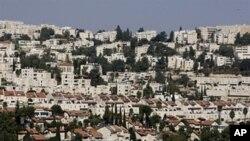 فلسطینیوں کی حالت سدھارنے سے تنازع کے حل میں مدد مل سکتی ہے