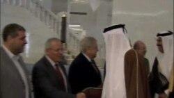2012-02-06 粵語新聞: 巴勒斯坦派系同意組織聯合政府