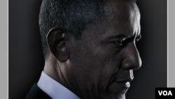 """Predsednik Barak Obama na naslovnoj strani časopisa """"Tajm"""""""