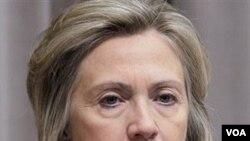 Hillary Clinton, američka državna tajnica