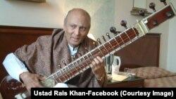 استاد رئیس خان (فائل فوٹو)