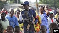 Liên Hiệp Quốc cho hay hơn 170 người đã thiệt mạng trong các vụ bạo động hậu bầu cử ở Côte D'Ivoire
