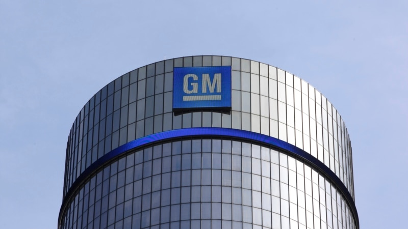 GM Fights US Government to Retain Tax Credit for Electric Cars