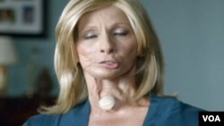 Terrie Hall je pušila, preživjela rak i izgubila glas
