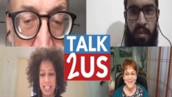 TALK2US: Comparisons of Equality with As... As...