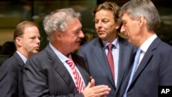 Ministri spoljnih poslova zemalja članica EU na sastanku u Luksemburgu