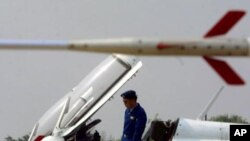 图为中国军机资料照