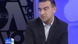 Interviste me Ilir Ibrahimin