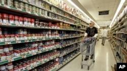 Problem osiguravanja adekvatne količine hrane - dugotrajna posljedica loše ekonomije