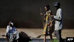 На улице Конго