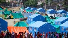 Mbi 7 mijë të vdekur nga termeti në Nepal