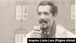 Lúcio Lara lembrado como nacionalista - 4:22