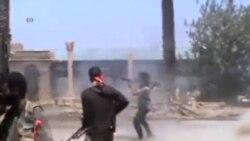 بازتاب تعويق حمله آمريکا به سوريه