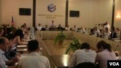 Sivil Toplum Platforması hökuməti QHT sektorunda islahatlara başlamağa çağırır