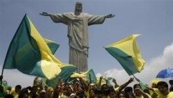 Brasil abolió la esclavitud hasta el año de 1888, que lo convirtió en uno de los últimos países latinoamericanos en hacerlo.