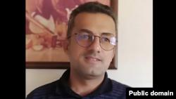 Omed Hama Ali