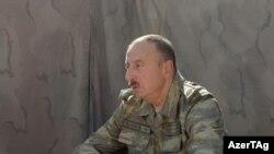 Prezident İlham Əliyev avqustun 6-da Ağdamdakı hərbi hissələrdən birində olub