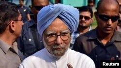سابق بھارتی وزیر اعظم من موہن سنگھ بھی سکھ جتھے کے ساتھ کرتا پور آئیں گے