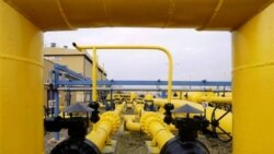 پيش بينی باخت ايران به آمريکا در بازار جهانی گاز