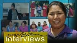 Tsering Dolkar (aka Tibetan Mother Teresa), Volunteer Medical Caregiver