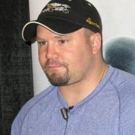 Steve Holcomb