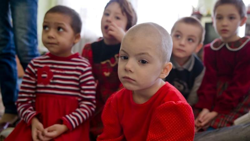 ЮНИСЕФ: дети на Донбассе подвергаются риску инфекционных заболеваний
