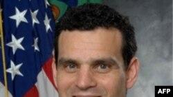 Заместитель госсекретаря США по проблемам борьбы с терроризмом Дэвид Коэн