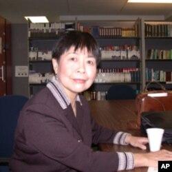 中国知名作家戴晴