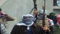 Сирийский конфликт распространяется на территорию Ирака