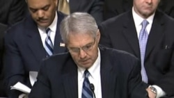 Director del Servicio Secreto se disculpa por escándalo