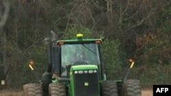 Американские фермеры против «зеленого» законопроекта