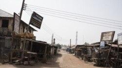 Le L'ONU plaide pour la levée de sanctions contre deux ONG dans le nord-est