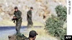Mardin'de Mayın Patlamasında Üç Asker Öldü