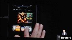 Amazon había dicho inicialmente que no prescindiría de la publicidad, ya que esto le permitiría reducir el costo de sus dispositivos.